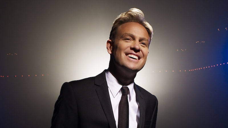 Book Jason Donovan for your event