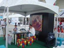 David – Rubik's Cube Artist