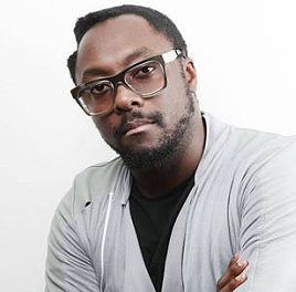 Book will.i.am for your event