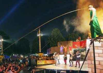 360 – Urban Circus Show | UK & International