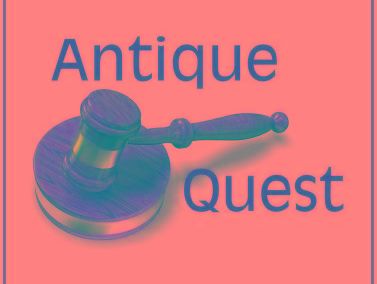 Antique Quest – Interactive Quiz | Worcestershire | UK