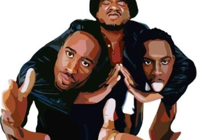A Tribe Called Quest – Famous Band | USA