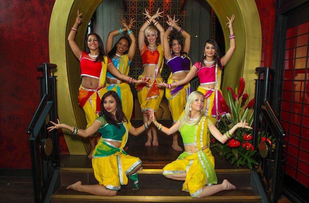 Absolute Bollywood – Bollywood Dance Workshops | London| UK