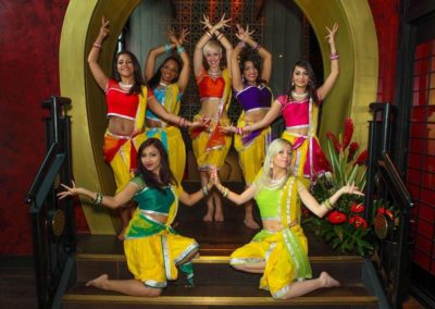 Absolute Bollywood – Bollywood Dance Workshops | London| UK