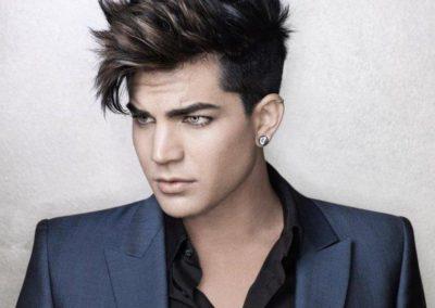 Adam Lambert | Famous Singer | USA