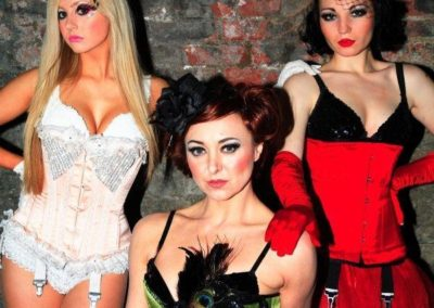 Adora – Burlesque Show | London| UK