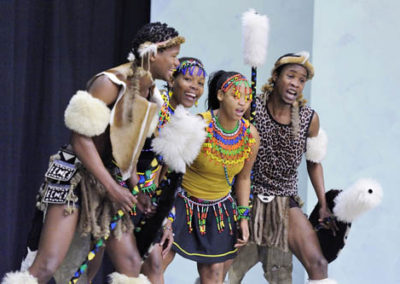 African: Zulu Performers | Huddersfield| Yorkshire & The Humber| UK