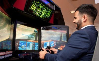 Airline Pilots – Arcade Game | Berkshire| South East| UK