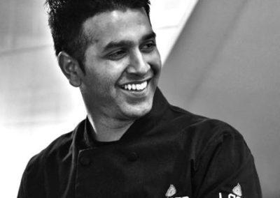 Aktar Islam | Chef Presenter | UK