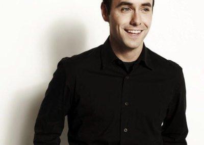 Aled Haydn Jones   Celebrity DJ   UK