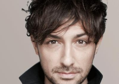 Alex Zane | Celebrity DJ | UK