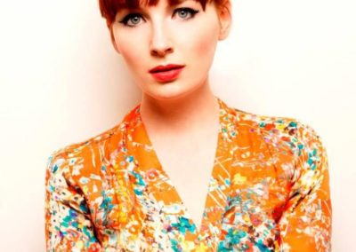 Alice Levine – Celebrity DJ | UK