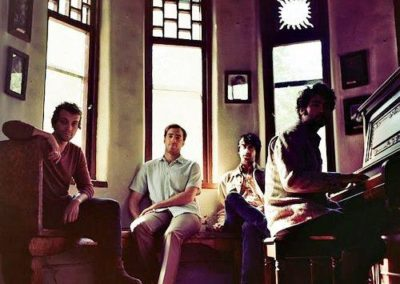 Allah-Las | Famous Band | USA