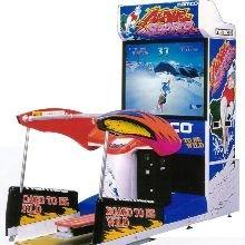 Alpine Surfer – Arcade Game | UK