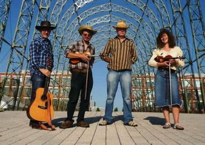 American: Brockovich Country Band | London| UK