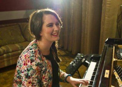 Andrea Begley – The Voice 2013 Winner | UK