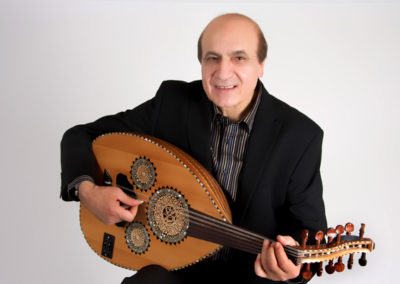 Arabian: Abdul – Oud Player | London| UK