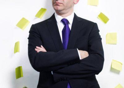 Armando Iannucci | Conference Facilitator | UK