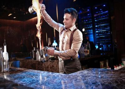Atilla – Flair Bartender | UK