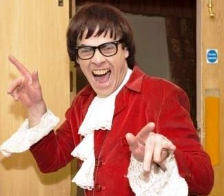 Austin Powers (Brian) – Impersonator | UK