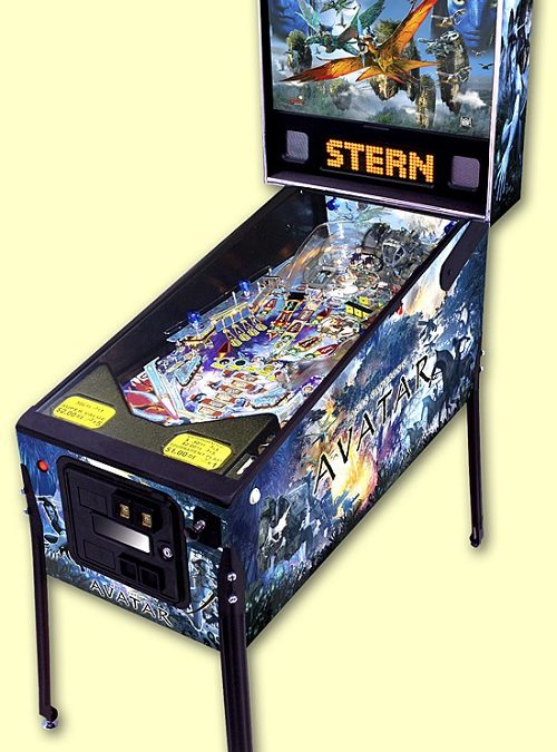 Avatar Pinball – Pinball Machine |Berkshire| South East| UK