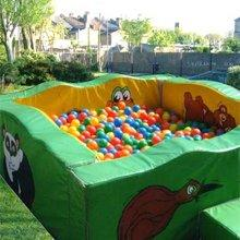 Ball Pit – Bouncy Castles & Soft Play | London| UK