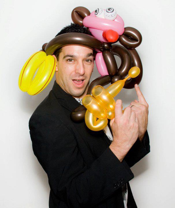 Balloon Doctor – Balloon Modeller