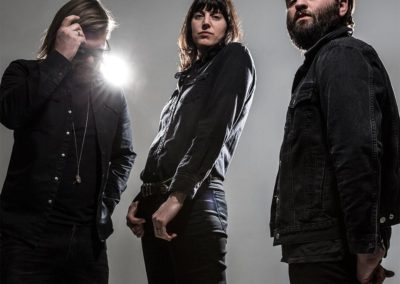 Band Of Skulls – Celebrity DJs | UK