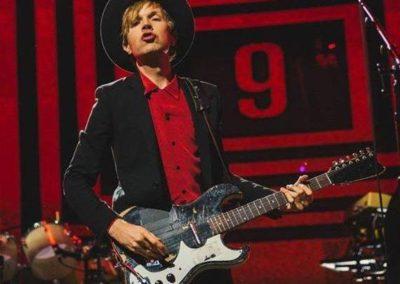 Beck | Famous Singer | USA