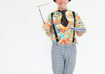 Bert – Clown | London| UK