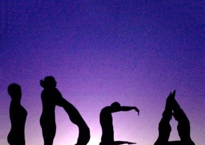 Bespoke Shadow Shows – Shadow Dancers | London | South East | UK