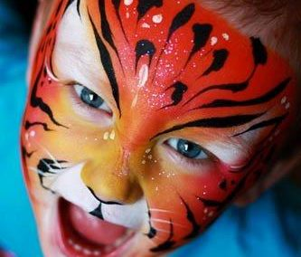 Bex & Mimi – Face Painters | Cheshire| North West| UK