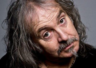 Billy Connolly (Stewart) – Lookalike | West Sussex| South East| UK