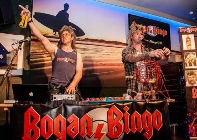 Bogan Bingo – Interactive Game Show | London | South East | UK