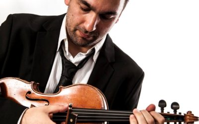 Bogdan – Violinist | London | UK