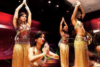 Indian: Bollywood Dancers & Bhangra | UK