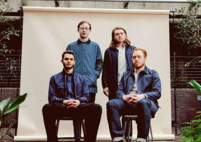 Bombay Bicycle Club – Famous Band | UK
