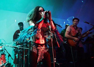 The Brazilian Samba Band – Party & Function Band | London | UK