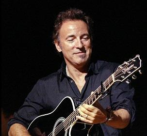 Bruce Springsteen | Famous Singer | USA