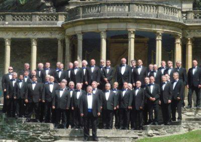 Brythoniaid Choir – Choir | North Wales | UK