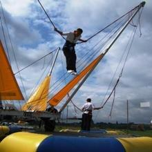 Bungee Trampoline | Kent| South East| UK