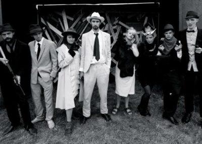 CB Speakeasy – 1920's Show | Brighton | UK