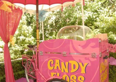 Candyfloss Tricycle – Candyfloss   London   South East   UK