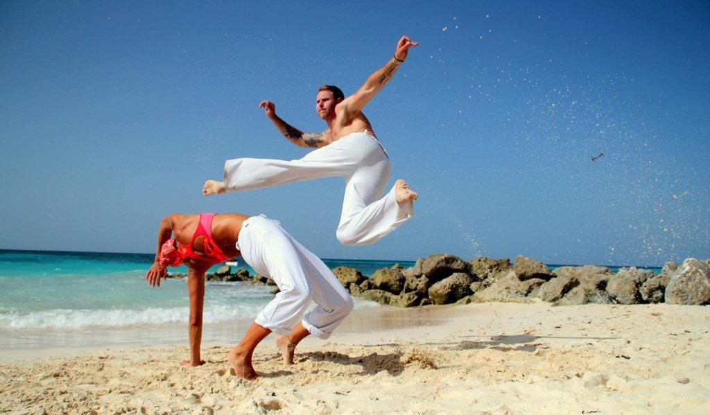 Capoeira brazilian dance - 47w614 route 38 maple park il 60151