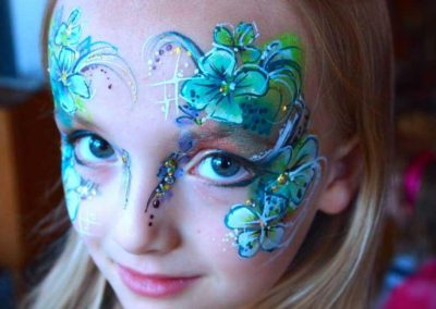 Caroline – Body Painter | Middlesex | South East | UK