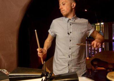 Castro – DJ Percussionist | Cardiff | Wales | UK