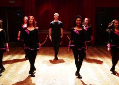 Celtic Dance Group- Irish Dancers | London | UK