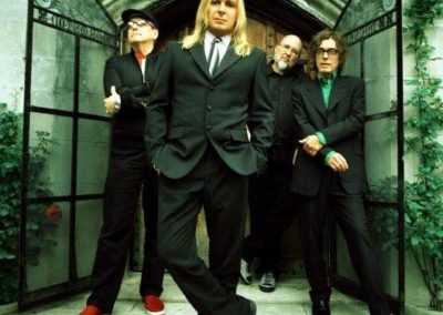 Cheap Trick | Famous Band | USA