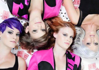 Chicks & Tricks – Female Magicians | London| UK