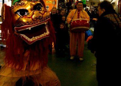 Chinese Acrobats – Various Circus Acts | London| UK
